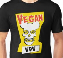Veganism isn't a Horror Business Unisex T-Shirt