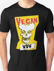 Veganism isn't a Horror Business T-Shirt