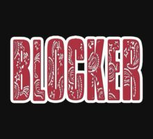 Blocker by Di Jenkins