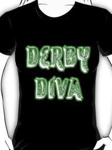 Derby Diva T-Shirt