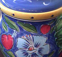 Italian Ceramics by Betty Mackey