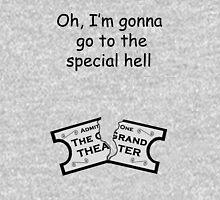 A Special (Shepherd) Hell   Unisex T-Shirt