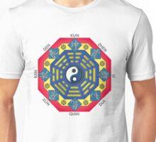 Bagua - The Magic 8 Trigrams Unisex T-Shirt