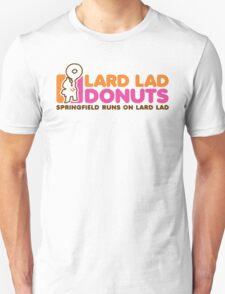 Lard Lad Donuts T-Shirt