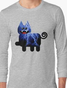 KITTEN 9/10 Long Sleeve T-Shirt