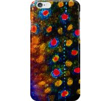 Beautiful Skin, Brook Trout iPhone Case iPhone Case/Skin
