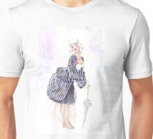 miss Ro co co Unisex T-Shirt