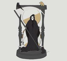 DEATH  by perdita00