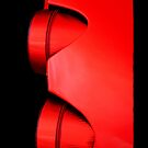 Ferrari by Waqar