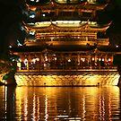 Pagoda Restaurant by phil decocco