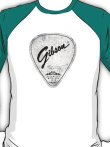 Legendary Guitar Pick Mashup Version 01 T-Shirt