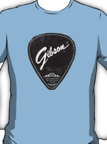 Legendary Guitar Pick Mashup Version 02 T-Shirt