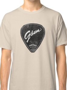 Legendary Guitar Pick Mashup Version 02 Classic T-Shirt