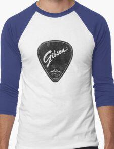 Legendary Guitar Pick Mashup Version 02 Men's Baseball ¾ T-Shirt