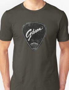 Legendary Guitar Pick Mashup Version 02 Unisex T-Shirt