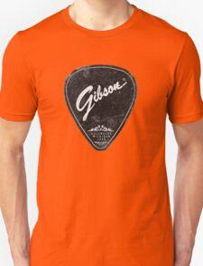 Legendary Guitar Pick Mashup Version 02 Unisex T-Shirt