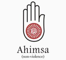 AHIMSA by Yago