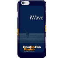 iWave - Paul in Rio Radio iPhone Case/Skin