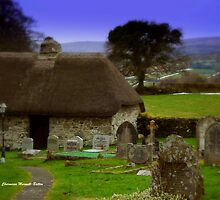 Old, Peaceful and Beautiful by Charmiene Maxwell-batten