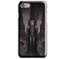 ATRUM MILES MILITUS iPhone Case/Skin