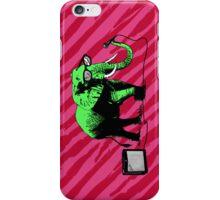 Singing Elephant iPhone Case/Skin