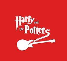 Harry and the Potters Unisex T-Shirt