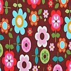 Flowers by purplesensation