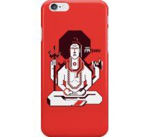 Shiva iPhone Case/Skin