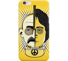 We recommend peace iPhone Case/Skin