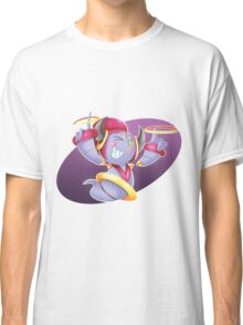 The Djinn Mischef Pokemon Classic T-Shirt