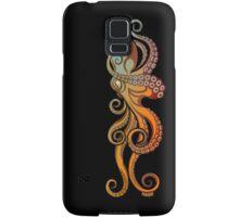 Mono Octopus (duo) #1 Samsung Galaxy Case/Skin