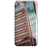 Brussels bulding iPhone Case/Skin