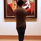 Understanding Art  (5480) by Mart Delvalle