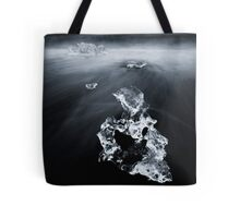 Ice Sculptures Tote Bag