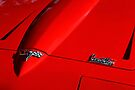 '64 Corvette hood by dlhedberg