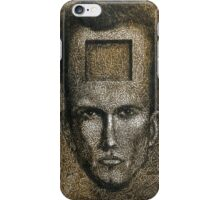 the compartment iPhone Case/Skin