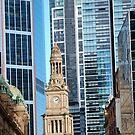 QVB Sydney by YourHum