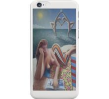 the longest day iPhone Case/Skin