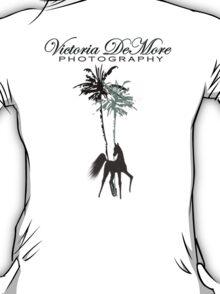 Victoria DeMore Photography T-Shirt