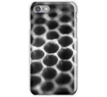 Honey Comb iPhone Case/Skin