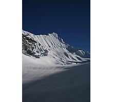 Island Peak Photographic Print