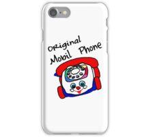Original Mobil Phone iPhone Case/Skin