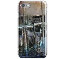 Bass Guitar iPhone case iPhone Case/Skin