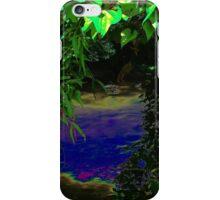 Hideout iPhone, iPod case iPhone Case/Skin