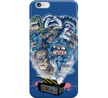 TRAP THEM ALL iPhone Case/Skin