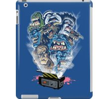 TRAP THEM ALL iPad Case/Skin