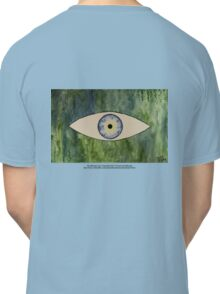 Sea Monster Eye   (t-shirt) Classic T-Shirt