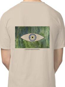 Sea Monster Eye   (t-shirt) Classic T-Shirt