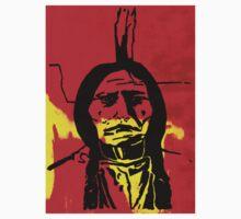 Sitting Bull No. 2 by Joseph York