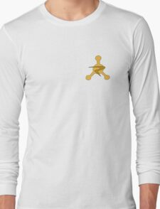 Rick club symbol Long Sleeve T-Shirt